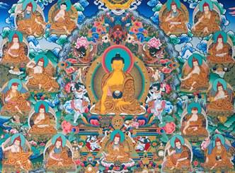 Calendario Tibetano.Pujas Dias Especiales Calendario Tibetano Sangha Activa